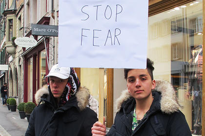 Tender Provocations of Hope and Fear (Foto: J&J)